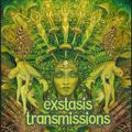 Exstasis Transmissions v.4.0 (Ode To Dionysus)