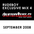 Exclusive Mix 4 Drumandbass.cz (2008)