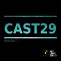 Netlabelism Cast 29 - Mixed by Warren Daly