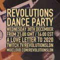 A Revolutions Love Letter to 2020 | Radio Stream #29 - 30th December 2020 [FULL STREAM]
