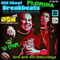 Valentines Show - (Old Skool Florida Breaks) - NSB Radio- by Dj Pease