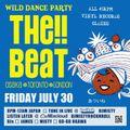 The!! Beat Osaka - July 30, 2021