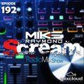 Scream RadioMixShow 192