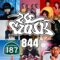 WEFUNK Show 844