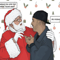 The Cocoloco Tribe Present :  Sleigh the Bells 2014 mixed by DJ BACCA