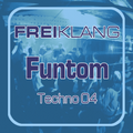 FREIKLANG Techno 04 - Funtom, THX for Invite - Techno Set
