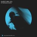 Guest Mix #221 - Mahindra Waves