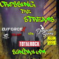 Crossing The Streams W/DJ Duracell Bunny 17/01/2021