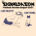 Techno Session August 2021
