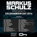 Dave Neven @ Coldharbour Day 2016 [FREE DOWNLOAD]