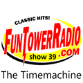 the Timemachine Fun Tower Radio show 39 (personal top 5 Keith Swanhall)
