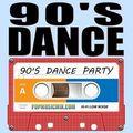 90's DANCE HITS : BY DJ BENJ@MIN
