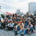 Russian Labor, Class, and Conflict