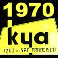 KYA San Francisco Christmas Day 1970 TOP 100 with Commercials over 4 HOURS