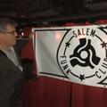 Salem Funk Club LIVE 45s Vol 2