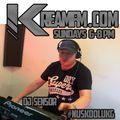 Dj Sensor - KreamFM.COM 25 JUL 2021