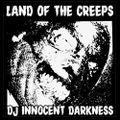 Dj INNOCENT DARKNESS - LAND OF THE CREEPS EP 10