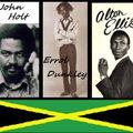 3 Voices Of Reggae Mix -John Holt-Errol Dunkley-Alton Ellis