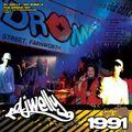Live at the Pleasuredrome - 1991 (DJ Welly, MC Bibbi & The Dredd MC)