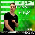 EoTrance #148 - Energy of Trance - hosted by BastiQ