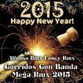 MegaMix Corridos Con Banda 2015