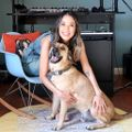 DJ Tessa for Healthy Spot's Cinco de Mayo Dance Pawty (Latin, Pop & Dog Theme Music)