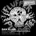 Dan Alani with Fluffer Records & Pit Parties| 8th September 2017