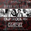 #MixMondays BANK HOLIDAY OLD SKOOL MIX PART 2 @DJARVEE