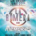 dj Mike B @ Club Vision - La Gomera memories 27-06-2015