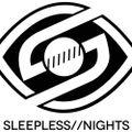 Sleepless Nights - May 2017 (Proton Radio - DNA Radio)