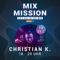Christian K. @ Sunshine-Live Mix Mission 2019