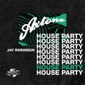 Axtone House Party: Jay Robinson