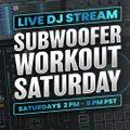 Melodic House & Techno DJ Stream Audio Recording - 1.16.21