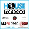 House Top 1000 - 2021-04-04 - 2200-0000 - Elmer de Winter