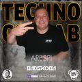 Badskoba & Arespi(Construct Techno) in Technocollab show