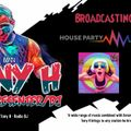 Tony H Mix Show - Saturday 21 November - Qube Radio