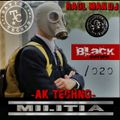 Black-series podcast Raul Man dj & moreno_flamas NTCM m.s Nation TECNNO militia 020 factory sound