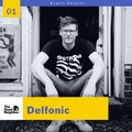 TGN 01: Delfonic // Brazil Special