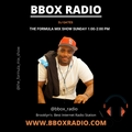 The Formula Mix Show 1/24/21