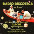 Radio Discoteca & Bone- 19042021