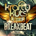 Krafty Kuts - A Golden Era Of Breakbeat Vol 1 Mix Only
