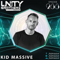 Unity Brothers Podcast #288 [GUEST MIX BY KID MASSIVE]