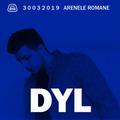 Dyl - arena dnb promo - March 2019