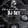 Detroit Techno Dj Set
