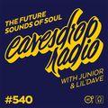 Episode 540: Eavesdrop Podcast #540