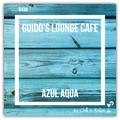 Guido's Lounge Cafe Broadcast 0499 Azul Aqua (20210924)