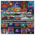 DJ Stylie FT 2Shy MC - A Trip Down Memory Lane PT 1 (1992)
