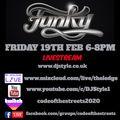 Funky Friday 19th Feb