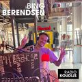 Radio Koudijs #14: Bing Berendsen @ Bossche Brouwers Aan De Vaart