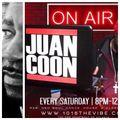 DJ JUAN COON GOT HOUSE